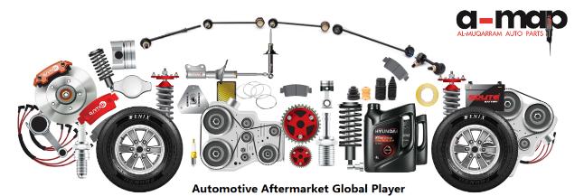 Al Muqarram Auto Parts in African Markets