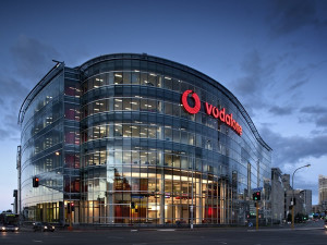 Vodafone Ghana to invest US$700 million in network. (Photo Credit: newscrest.co.nz)