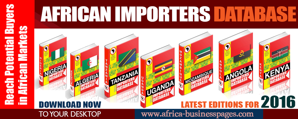 African Importers Database