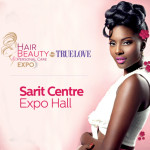 Hair Beauty Cosmetics expo Nairobi, Kenya