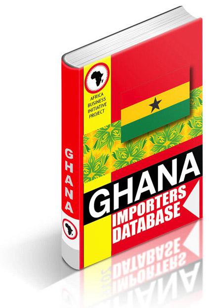 Ghana Importers Database