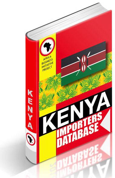 Kenya Importers Database