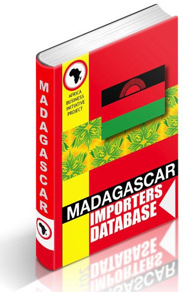 Madagascar Importers Database