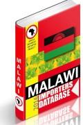 Malawi Importers Database