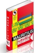 Mauritius Importers Database
