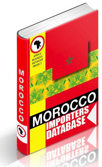 Morocco Importers Database