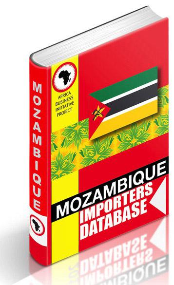 Mozambique Importers Database