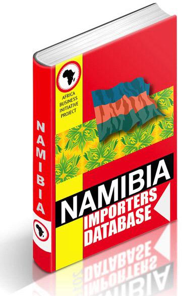 Namibia Importers Database