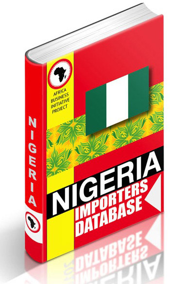 Nigeria Importers Database
