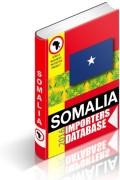 Somalia Importers Database