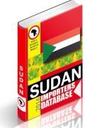 Sudan Importers Database