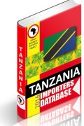 Tanzania Importers Database