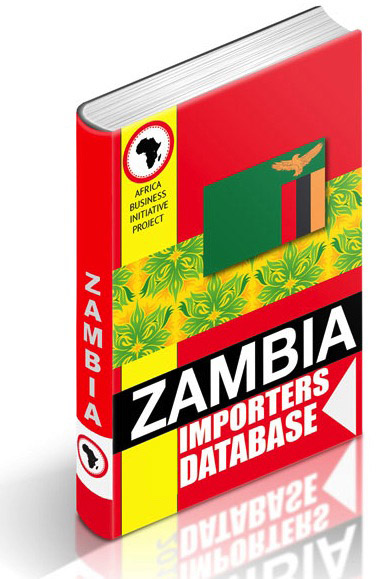 Zambia Importers Database