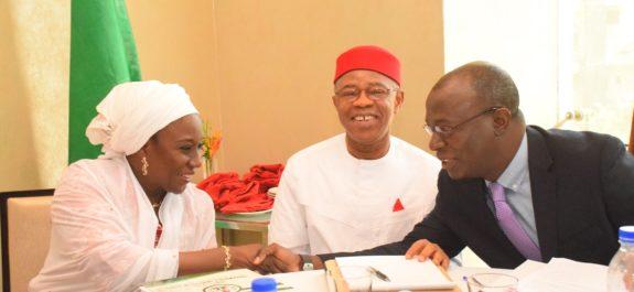 Manufacturers' Association of Nigeria