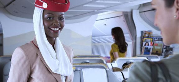 Emirates Africa Nigeria