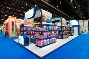 Paperworld exhibition
