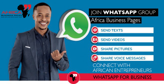 Whatsapp Business Takes B2b Networking In Africa To A New Level